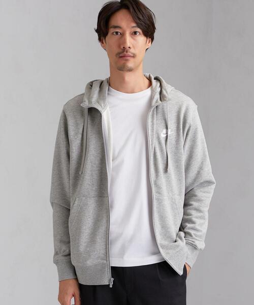 [ナイキ]SC NIKE ロゴ 裏毛 フーディー / パーカー