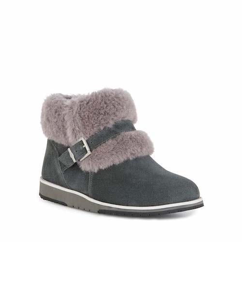 男女兼用 Oxley EMU Fur Australia,EMU Cuff(ブーツ)|EMU Fur Australia(エミューオーストラリア)のファッション通販, 新作からSALEアイテム等お得な商品満載:92c2ee6a --- hundeteamschule-shop.de