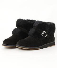 Oxley Fur Cuff