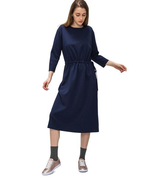 【メーカー再生品】 【セール】リップルジャージードレス(7分袖)(ワンピース)|LACOSTE(ラコステ)のファッション通販, イマバリシ:2f721eb6 --- tsuburaya.azurewebsites.net