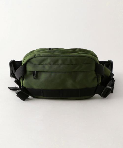 <FUTUR> BAG STYLE 1/ウエストバッグ ◆