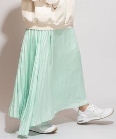 アメリカンラグシー AMERICAN RAG CIE / サイドプリーツスカート Side Pleated Skirt