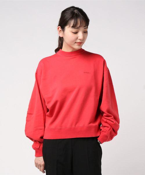 メゾンエウレカ MAISON EUREKA / スウェットシャツ SLACK SWEAT SHIRT VER.2