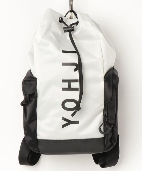 新しい Y-3 MINI BP(バックパック/リュック) MINI Y-3|Y-3(ワイスリー)のファッション通販, イーネポク:ef0e17b7 --- 888tattoo.eu.org