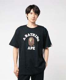 COLLEGE TEE M(Tシャツ/カットソー)