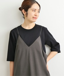 IENA(イエナ)のUNIVERSAL OVERALL 別注Tシャツ◆(Tシャツ/カットソー)