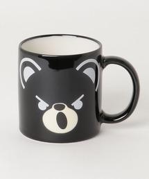 HYSTERIC BEAR マグカップブラック