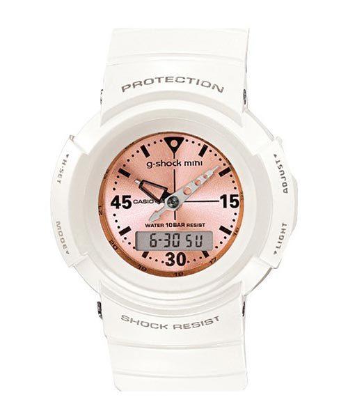 g-shock mini / GMN-500-7B2JR / CASIO Gショックミニ 腕時計
