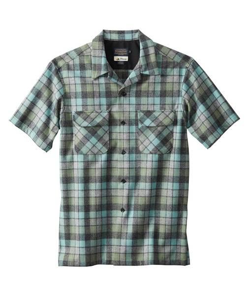 PENDLETON ペンドルトン ショートスリーブボードシャツ RA035
