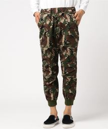 AAPE BY A BATHING APE(エーエイプバイアベイシングエイプ)のAAPE TWILL J. REG CHINO PANTS(パンツ)