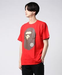 BIG APE HEAD TEE M(Tシャツ/カットソー)