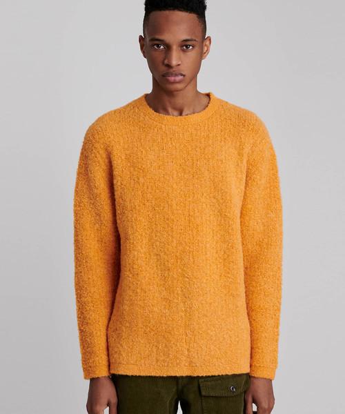 【国内発送】 Wade Boucle Sweater(ニット/セーター) ,Wade Saturdays Saturdays Boucle NYC(サタデーズ ニューヨークシティ )のファッション通販, 滝上町:b47b99f5 --- 5613dcaibao.eu.org