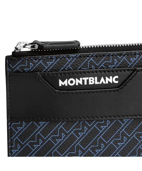 MONTBLANC(モンブラン)の「モンブラン M_Gram 4810 ミディアム ポーチ(クラッチバッグ)」 詳細画像