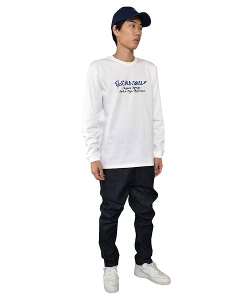 HIGH×LOW STAP 長袖Tシャツ