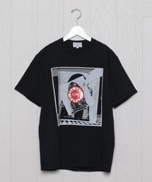 <C.E>CONDITIONS T-SHIRT/Tシャツ.