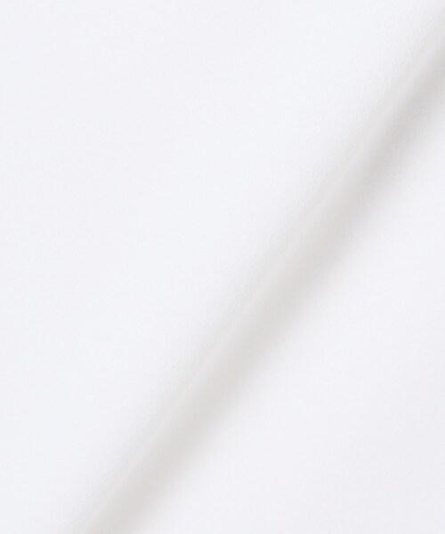 UNTITLED(アンタイトル)の「【洗える】エレガンテアムンゼンタックブラウス(シャツ/ブラウス)」|詳細画像