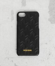 <Hashibami>∴スターカラーレザー IPHONE6/6S/7 ケース
