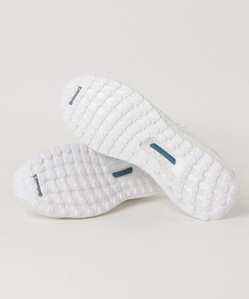 adidas Originals UltraBOOST CLIMA (ランニングホワイト/ランニングホワイト/クリアブラウン)