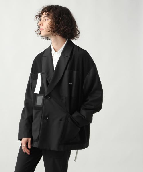 美しい HAREINSIDEOUTテーラードジャケット(HARE)(テーラードジャケット)|HARE(ハレ)のファッション通販, クラブステーション:684b86f1 --- tsuburaya.azurewebsites.net
