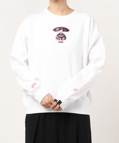AAPE SWEATER