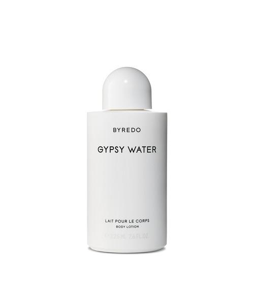 BYREDO / 'ジプシー ウォーター'ボディローション225ml