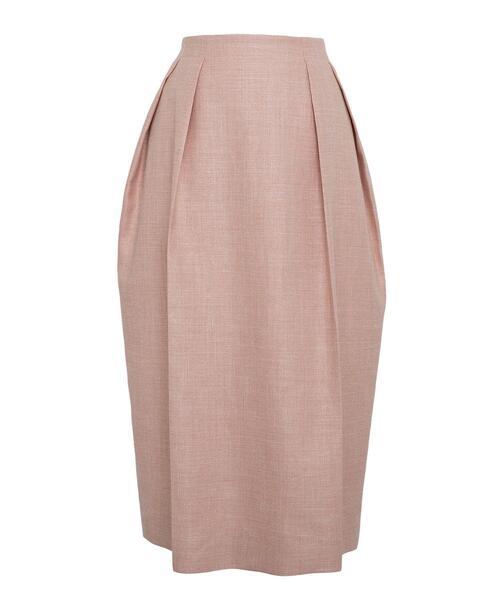 Drawer オックスタックタイトスカート