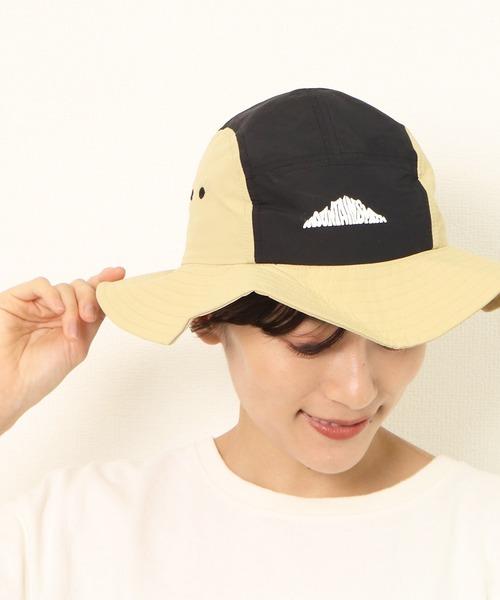 【 MOUNTAIN SMITH / マウンテンスミス 】 BODER METRO HAT ボルダー メトロ ハット
