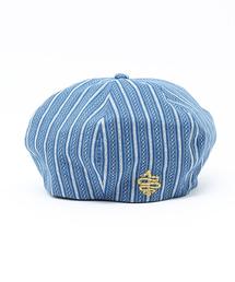 ALDIES(アールディーズ)のCult Beret カルト ベレー帽(ハンチング/ベレー帽)