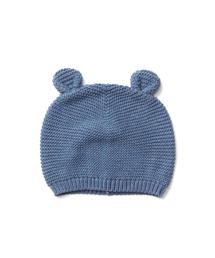 4158c74f5ec51 BABY APPAREL ACCESSORIES(ベビー アパレル   アクセサリー)の「Gap Bear Knit Beanie
