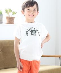 【coen キッズ / ジュニア】コーエン university Tシャツ (100〜150cm)