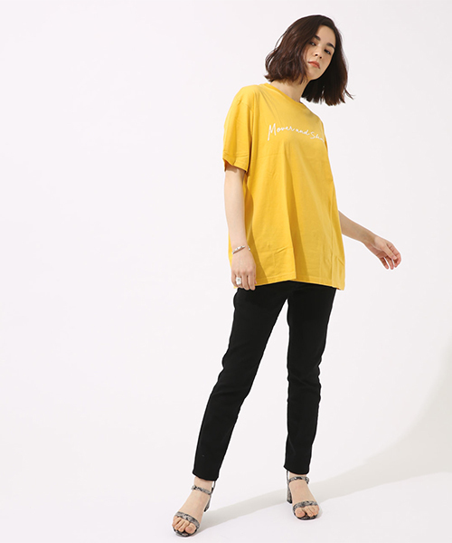 Mover and shaker TEE