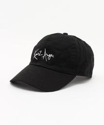 KaneZ(ケインズ)のKaneZ/ケインズ/ANGER POLO CAP (キャップ)