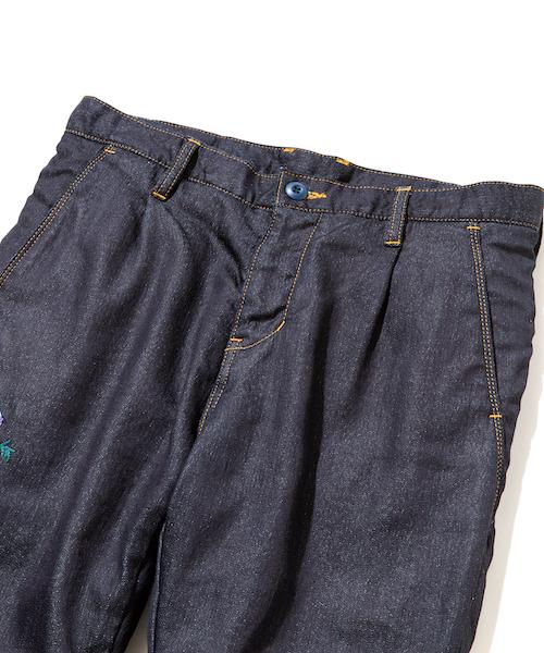 rehacer : Chirp Strech Chino Denim Pants