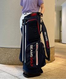BEAMS GOLF(ビームスゴルフ)のBEAMS GOLF / スタンド キャディバッグ 3(ショルダーバッグ)