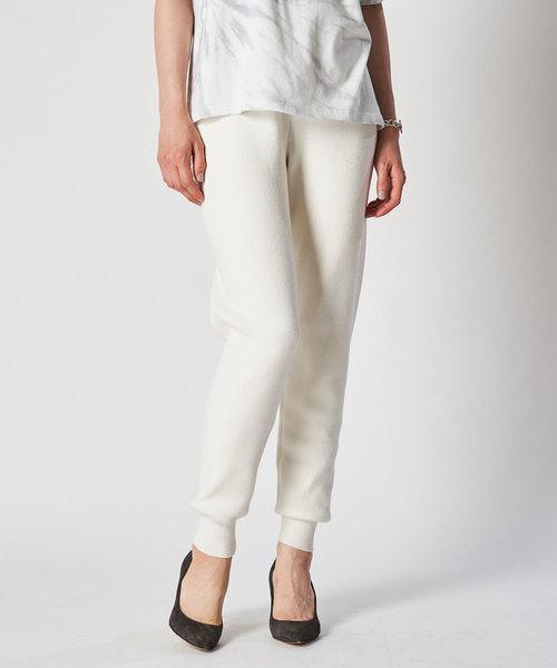 完璧 Whimコットンカシミヤリラックスパンツ(パンツ)|Whim Gazette(ウィムガゼット)のファッション通販, コンフォートコスメ:bcd79e9b --- ulasuga-guggen.de