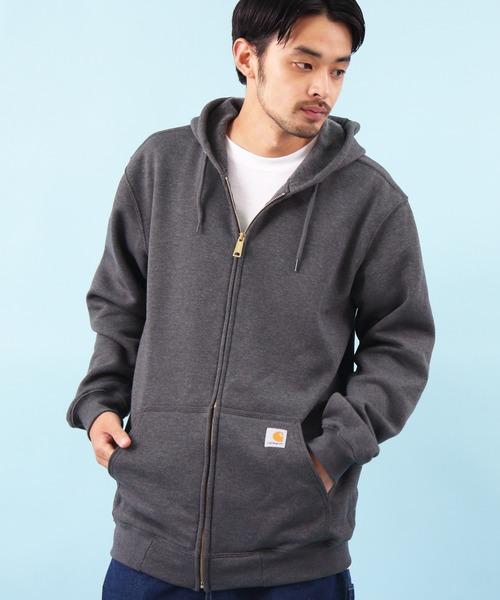 【お買得】 Beautifulcarhartt ZIPパーカー(パーカー) Carhartt(カーハート)のファッション通販, LA KONECT:6f82d37a --- tsuburaya.azurewebsites.net