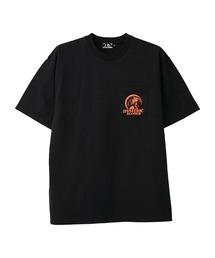 HYS AIR ポケット付きTシャツブラック