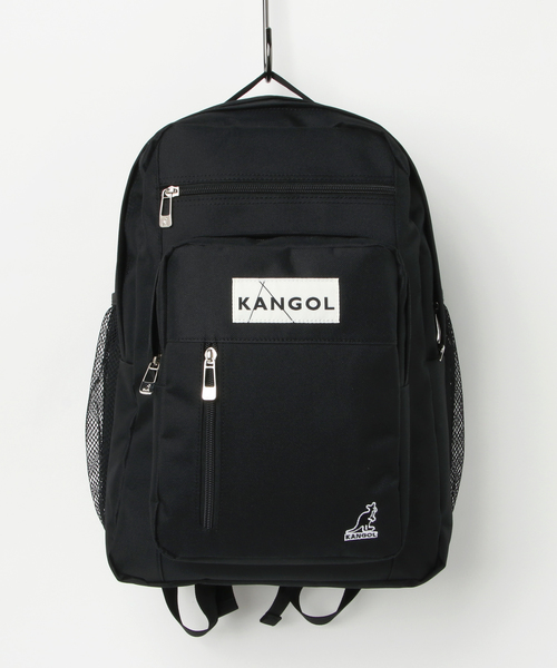 【KANGOL/ カンゴール】ファンクショナル リュック