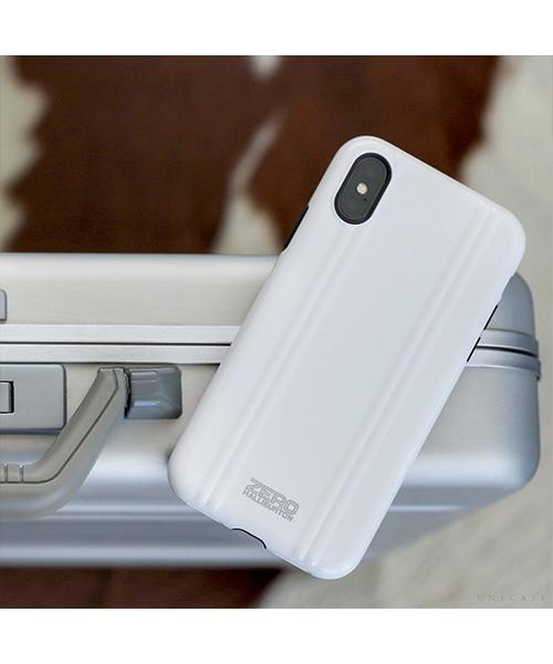 on sale 6ffd9 a8759 【iPhoneX ケース】ZERO HALLIBURTON Shockproof case for iPhone X