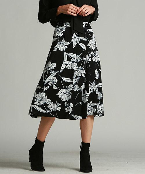 満点の 【セットアップ可能】ヴィンテージフラワープリントスカート, 家づくりと工具のお店 家ファン! 779c50f2