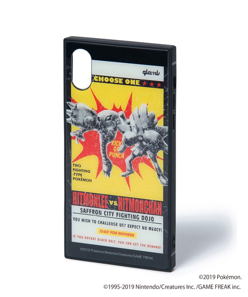 aa4ab79112 ... ケース: ¥4,860税込. 3. Gizmobies(ギズモビーズ)のSawamular vs Ebiwalar Phone cover /  サワムラーvsエビワラー携帯