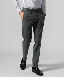TOMORROWLAND(トゥモローランド)のPT01 コットンポリウレタン スリムパンツ GRAVEN FIT(パンツ)