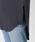 GALLARDAGALANTE(ガリャルダガランテ)の「バックボタンリブカットソー【オンラインストア限定商品】(Tシャツ/カットソー)」 詳細画像