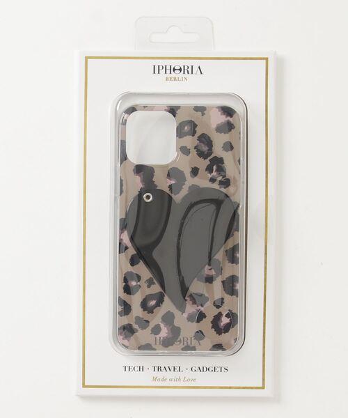 『IPHORIA』Mirror Case for Apple iPhone 11 Pro - MIRROR LINE