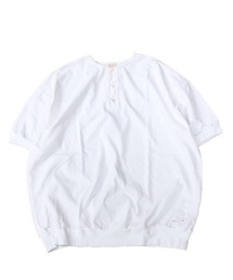 TOWNCRAFT(タウンクラフト)のTOWN CRAFT/タウンクラフト CLASSIC 3B HENRY(Tシャツ/カットソー)