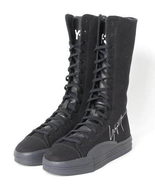 人気アイテム Y-3 Y-3 YUBEN BOOT(スニーカー)|Y-3(ワイスリー)のファッション通販, ミナミナカグン:fa8d7d5b --- talkonomy.com