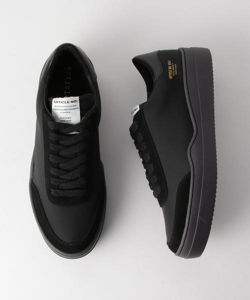 <Article no.> 0517 CUPSOLE TRAINER/スニーカー
