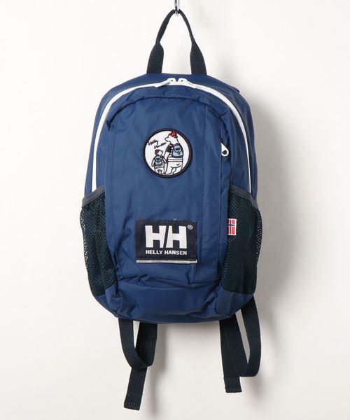 HELLY HANSEN(ヘリーハンセン)の「HYJ91702/Keilhaus Pack 8//バックパック リュック(バックパック/リュック)」 ネイビー