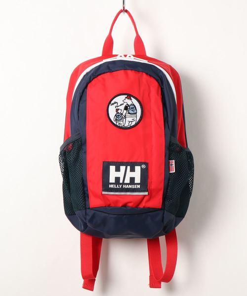 HELLY HANSEN(ヘリーハンセン)の「HYJ91702/Keilhaus Pack 8//バックパック リュック(バックパック/リュック)」|レッド
