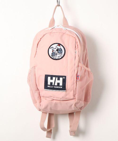 HELLY HANSEN(ヘリーハンセン)の「HYJ91702/Keilhaus Pack 8//バックパック リュック(バックパック/リュック)」|ピンク